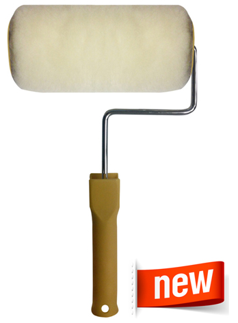 PROFI ROUGH paint roller